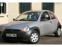Ford Ka ideal first car. BARGAIN CAR QUICK SALE TO CLEAR