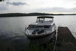 Amazing price for an amazing boat! The Lady Catherine! Peterborough Peterborough Area image 1