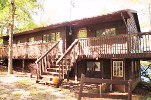 Beaver Lake Cottage or Home MLS# 451390249