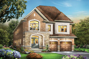 Book New Pre Construction Homes in Hamilton/Stoney Creek,London