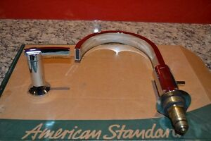American Standard Boulevard Tub Mount Faucet - Chrome Peterborough Peterborough Area image 1