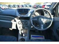 2009 Suzuki Alto 1.0 SZ4 5dr Hatchback Petrol Automatic