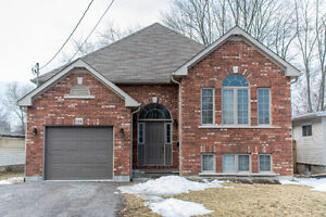 Almost NEW Executive Home for Lease Aug. 1st 2016!