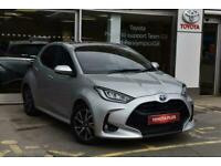 2020 Toyota Yaris 1.5 Hybrid Design PAN ROOF 5dr CVT Hatchback PETROL/ELECTRIC A