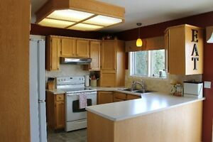 "sunshine ceiling, solid oak 53"""