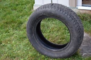 Winter tires Imperial 185/65R15