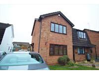 2 bedroom house in Riverside Close, Shirehampton, Bristol, BS11 9RF