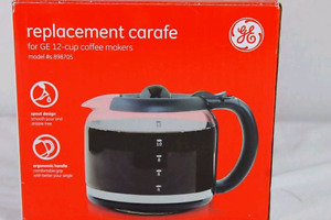 Replacement carafe still new in box