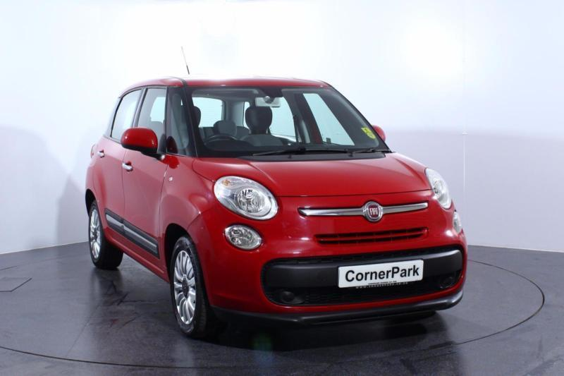 2015 FIAT 500L MULTIJET POP STAR DIESEL