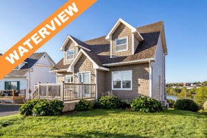 Move-in ready, very well appointed meticulous lakeview home!