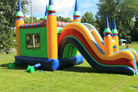 Bouncy Castles, Inflatables, Water fun, Birthday Parties, Bounce