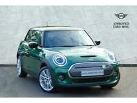 2020 MINI HATCHBACK Electric Level 2 Auto Hatchback Electric Automatic