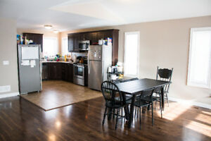 Beautiful New Student Rental - Close to Welland Campus