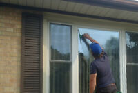 Window Cleaning: 10% discount to all jobs booked in April