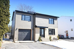 Amazing House for Sale in Pierrefonds-Roxboro!