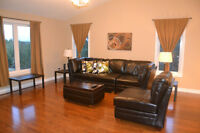2 Bed, 2 Bath home with attached gargae