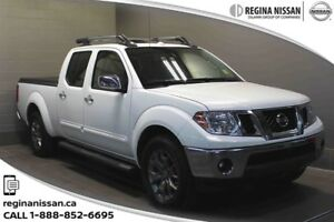 2014 Nissan Frontier Crew Cab SL 4X4 at