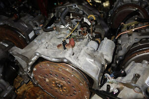 JDM Acura TL OEM Automatic Transmission Best Price 2004-2006