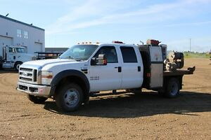 [PRICE REDUCED] 2008 Ford XLT Welding Rig