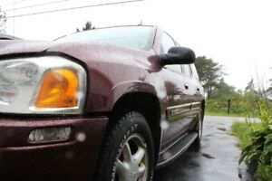 2004 GMC Envoy XL SLE - LOW MILEAGE - NEW INSPECTION