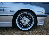 BMW 740i SPORT 4.4 AUTO SPORT FIXED PRICE ALPINA REPLICA E38
