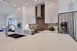 Quartz Countertops installed as low as $45sq/ft Installed