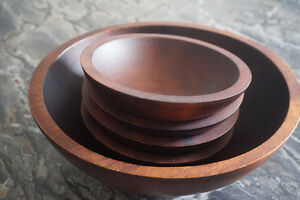 Reduced only $15.00 for a nice salad bowls