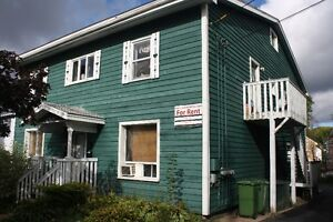 3 BEDROOM APARTMENT ON CHEBUCTO ROAD