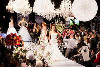 WEDDING VENDORS WANTED FOR A 2 DAY WEDDING SHOW IN HAMILTON!!!