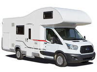 Roller Team 690G 6 Berth Family Motorhome