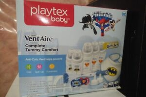 Playtex Baby VentAire Complete Little Hero Set