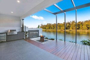 Outdoor Kitchen by Mega Outdoor Kitchens Connolly Joondalup Area Preview