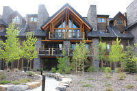 1 bedroom + Den - Timberline Lodges - Canmore - Dec 1st