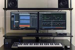 Complete Home Recording Studio Browns Plains Logan Area Preview