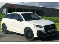2021 Audi Q2 Black Edition 35 TFSI 150 PS 6-speed Estate Petrol Manual