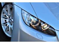 2007 07 BMW 3 SERIES 3.0 325I M SPORT 2D 215 BHP