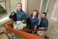 AspenClean - Full Time Cleaners - Home Cleaning