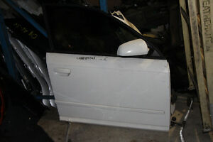 Audi A4 S4 RS4 Right Doors S-line Trim