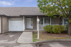 Worry-free living! Beautiful Bungalow in Beechwood Forest!