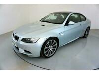 2008 BMW M3 4.0 COUPE-BLACK NOVILLO LEATHER-CRUISE CONTROL-ELECTRIC MEMORY SEAT-