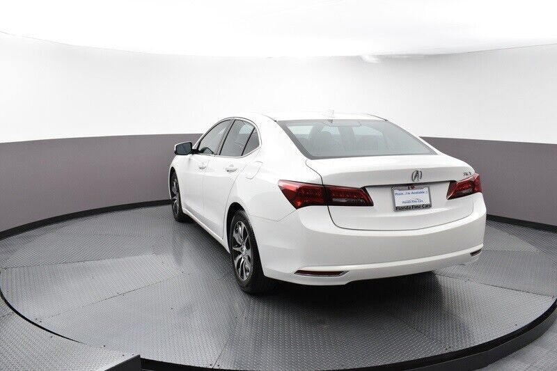 Image 6 Voiture American used Acura TLX 2017