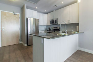 All Inclusive 2 bdrm + Den Condo, 1 Victoria, Downtown Kitchener Kitchener / Waterloo Kitchener Area image 3