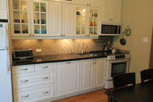 3 Bedroom Furnished - All Inclusive Annex/Seaton Village July 2