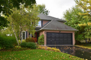 Just listed Ancaster prime location