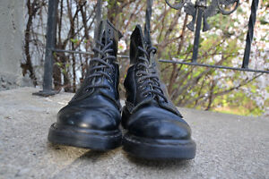 Size 8 Doc Martens - Great Condition