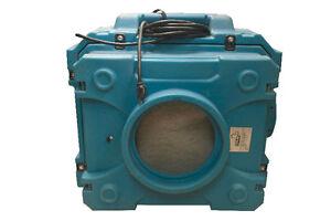 (SE) (50181) Drieaz Air Scrubber