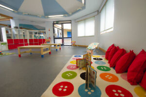 100 kids turnkey daycare for sale in a prime location Cal 2.