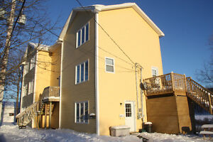 Large Semi Detached Home with Inlaw Suite - Rocky Lake Dr
