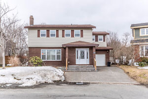 Ideal Family Home in Mature East End