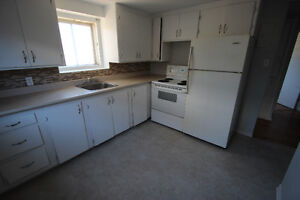 NON-SMOKING 2 Bedroom + office available in a Triplex.